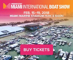 Miami Boat Show 2019