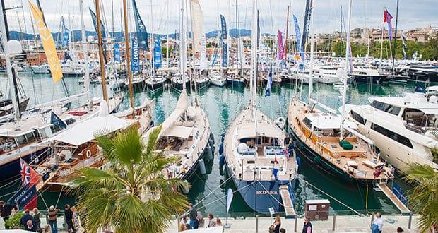 Palma International Boat Show 2019