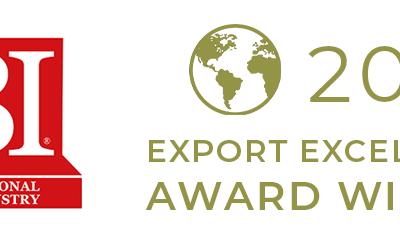 ASEA Power Systems named winner of the 2019 IBI Export Excellence Award